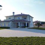 Villa Tinjan - B