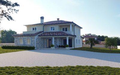 Villa Tinjan – B